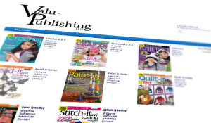 Valu-Publishing Store