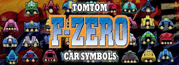 How To: F-Zero TomTom