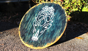 Skyrim Shield