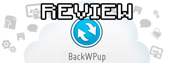 BackWPup: The Loyal WordPress Database Sidekick